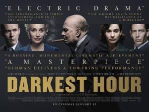 darket-hour-poster