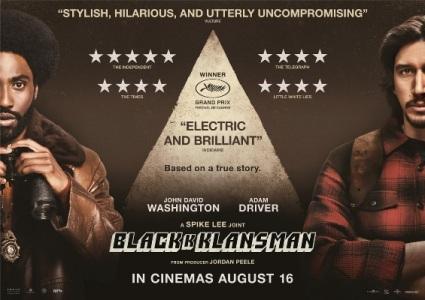 blackkkansman