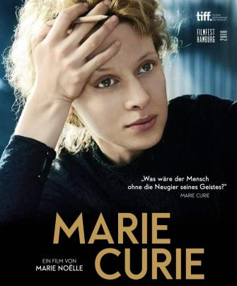marie curie smaller